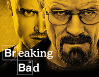 Breaking Bad E-Commerce Site