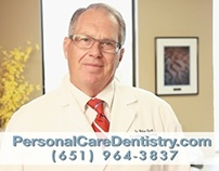 Another Dentist Commercial