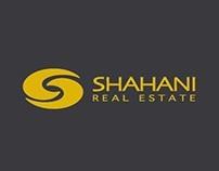 Emailing Navidad Proyectos SHAHANI Real State