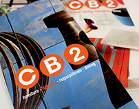 CB2 Brochures