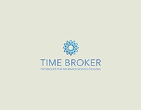 Time Broker - Brand Identity - Case Study
