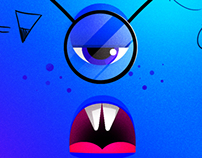 Monster U jam