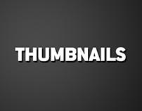 Thumbnails [2013]