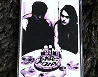 Drug Pizza cassette