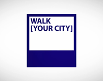Walk [Your City] Kickstarter Video
