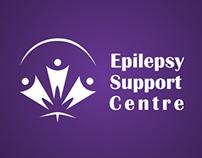 Epilepsy Support Centre Branding