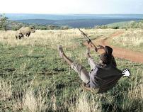WWF / Rhino Conservation