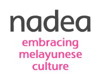 Nadea, a humanist sans typeface
