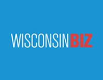 2014 WisconsinBiz Promotional Advertisements