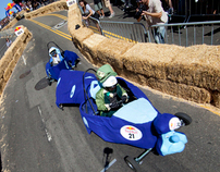 Red Bull Soapbox Race 2009 :: Los Angeles, CA