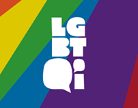 LGBTQI Community of Larissa - Logo