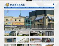 Markantzonwering.nl