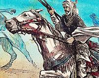Arabian Fighter