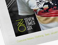 Seven Times Six