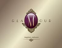 Glamour - logo
