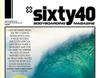 Sixty40 Magazine - Issue 11