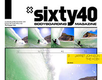 Sixty40 Magazine - Issue 12