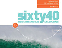 Sixty40 Magazine - Issue 13