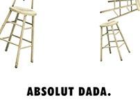 Absolut DADA