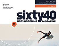 Sixty40 Magazine - Issue 16