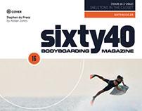 Sixty40 Magazine - Issue 16