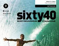 Sixty40 Magazine - Issue 17