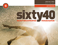Sixty40 Magazine - Issue 18