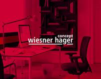 Wiesner-Hager.com | Website