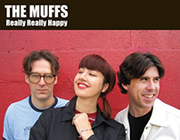 The Muffs - Really Really Happy
