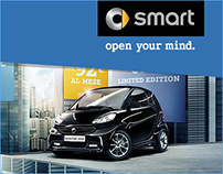 smart special one limited edition
