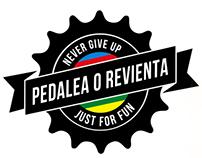 PEDALEA O REVIENTA /BARCELONA - VALENCIA / 371KM/ 1 DíA