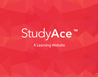 Study Ace: A Learning Website