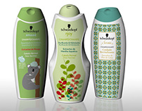 Schwarzkopf shampoo packaging