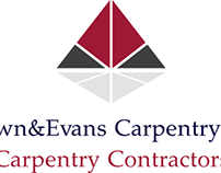 Browns and Evans Carpentry Website
