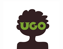 UGO juice – redesign