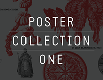 Poster Collection One