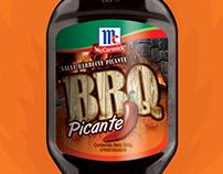McCormick - BBQ Picante