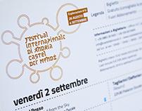 "Andria International Festival ""Castel Dei Mondi"" 2011"