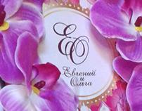 E+O Wedding