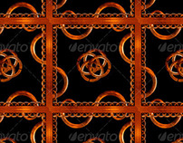 3 Refined Wood Decorative Background Patterns