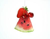 McCormick - Infusión Frutos Rojos