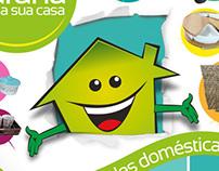 Paraná - Materiais para Construção