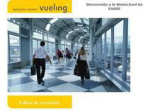 Abacus Reference - Vueling