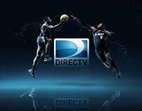 DIRECTV  NBA
