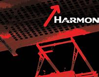 Harmony Gold Mine Newsletter: Harmonise