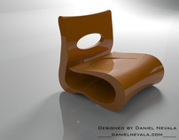 Snake Chair 2010
