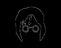 John Lennon (Minimal)