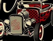 1932 Old Style Kustom