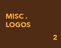 Misc. Logos  2