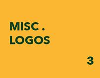 Misc. Logos  3